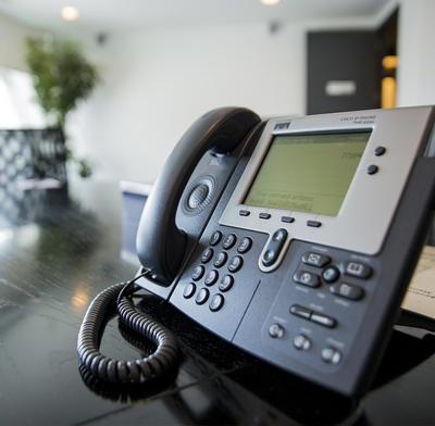 custom voip services equipment